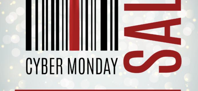 Boodle Box Cyber Monday 2018 Coupon: BOGO Deal!