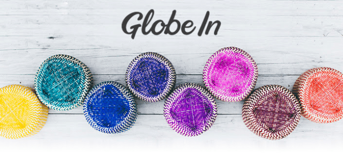 GlobeIn Green Monday Coupon: Save 30% On Shop Orders + Free Shipping!