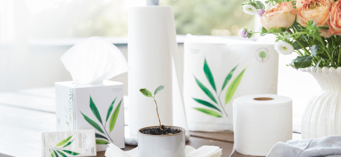 FREE Seedling Set + Free VIP Trial & Shipping with Grove Collaborative $20 Purchase!