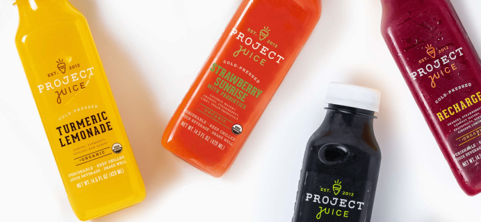 Project Juice Cyber Monday Sale: Get 25% Off is Extended!