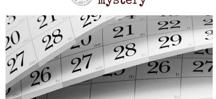 Spring Break Ideas: Mail Order Mystery Boxes Available Now!