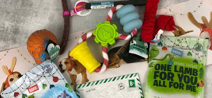 Super Chewer November 2018 Subscription Box Review