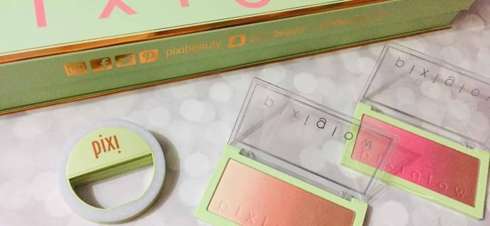 Pixi Beauty Review – #pixiglow
