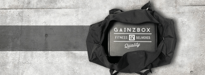 Gainz Box November 2019 Spoiler #1 + Coupon!