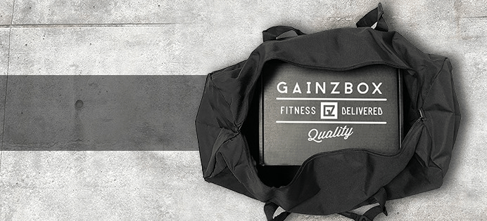 Gainz Box Coupon: Get 20% Off!