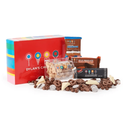 Dylan's Candy Bar Subscriptions Coupon: Save 15% + FREE Month! RARE!!!