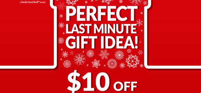 Spangler Science Club Last Minute Gift Sale: Save $10 On 3+ Month Subscriptions! LAST DAYS!