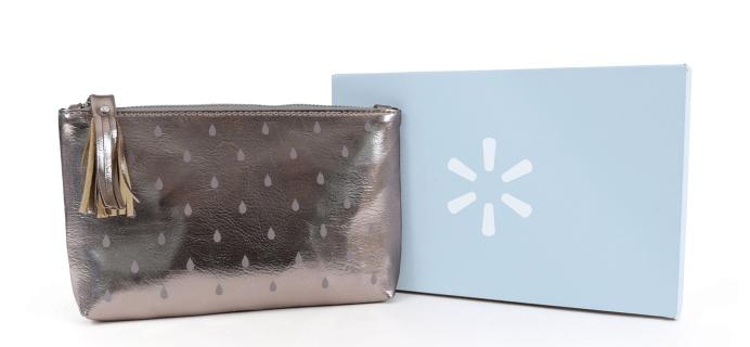 Walmart Beauty Box – Winter 2018-2019 Box Available Now!