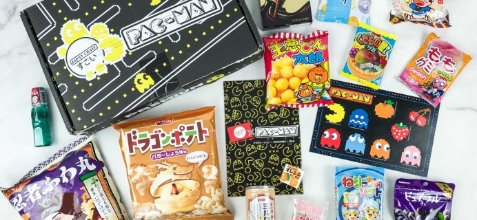 Japan Crate November 2018 Subscription Box Review + Coupon