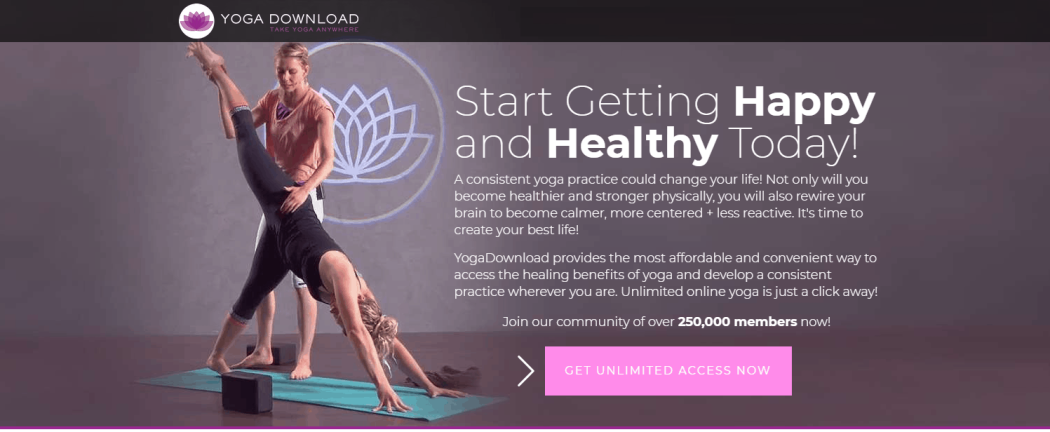 Best Online Yoga Class Subscriptions For 2020 Hello Subscription