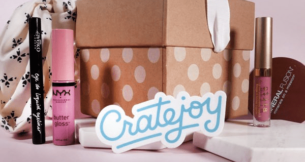 Cratejoy Boxing Day Sale: Over 60 Subscription Box Deals!