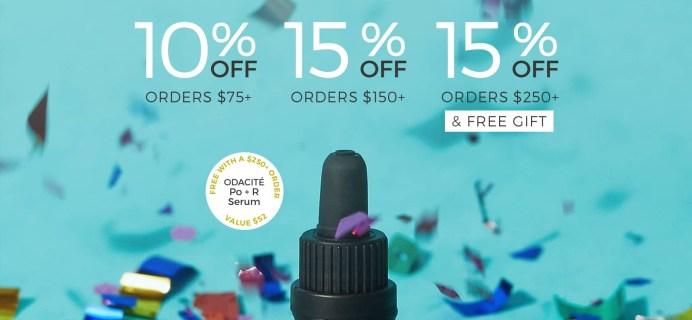 The Detox Market New Year Sale: Get Up To 15% Off + Bonus Item!