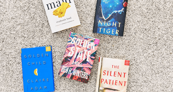 January 2019 Book of the Month Selection Time + FREE Book Coupon!