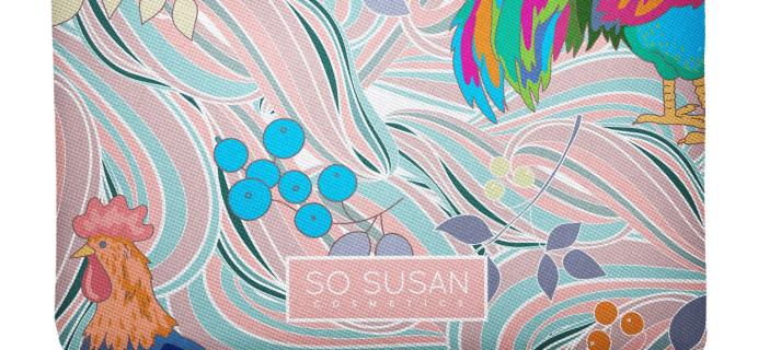 So Susan Color Curate January 2019 Full Spoilers & Coupon!