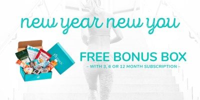 Fit Snack Coupon: Get a FREE Box With 3+ Month Subscriptions!