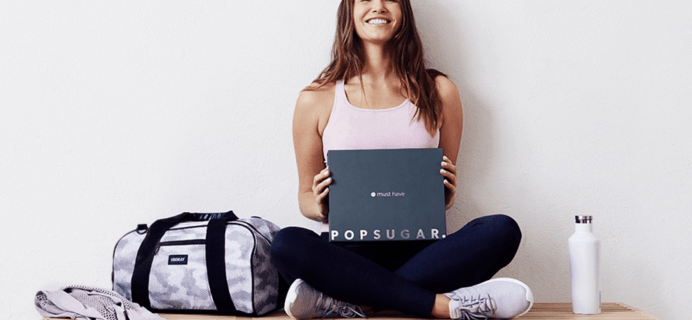 POPSUGAR Must Have Box Spring 2019 Theme Spoilers & Clues!
