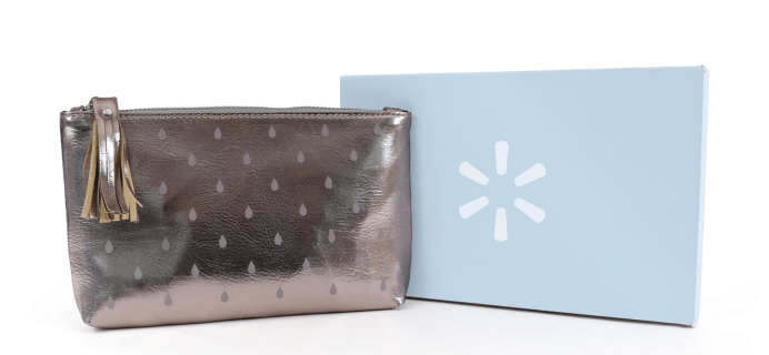 Winter 2018-2019 Walmart Beauty Box Trendsetter & Classic Box FULL Spoilers!