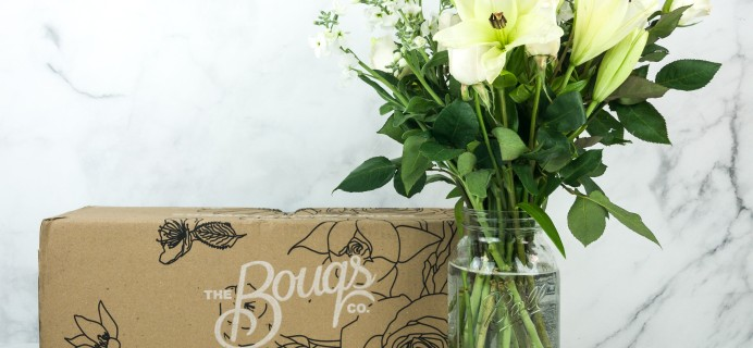 The Bouqs January 2019 Review & Coupon