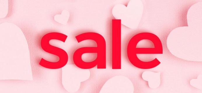 Cricut Valentine's Day Sale + Materials & Accessories Bundle 50% Off!