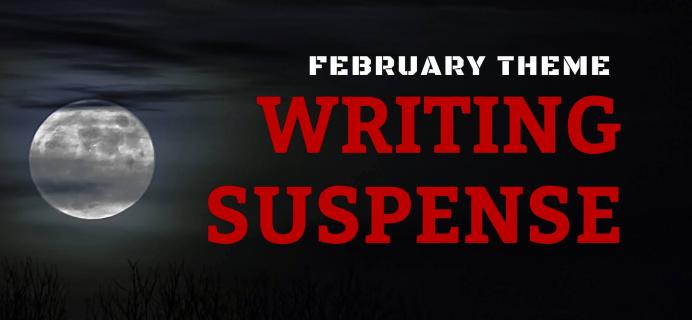 Scribbler February 2019 Spoiler #1!