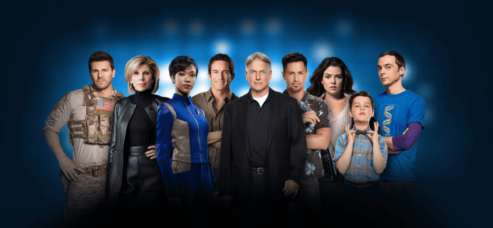 CBS All Access Sale: Get One Month FREE Trial!