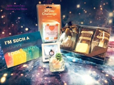 Apollo Surprise Box Valentine's Day Edition Box Available Now!