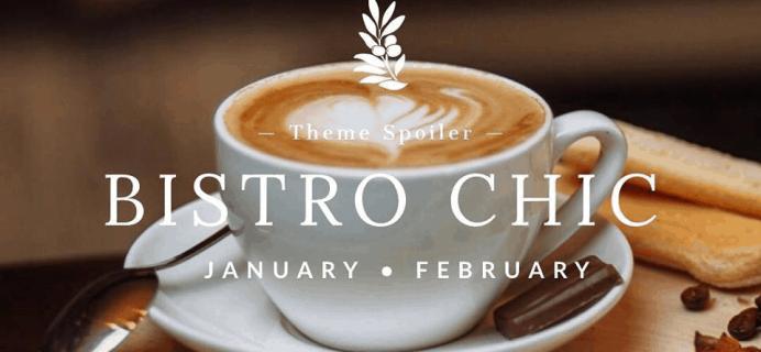 Sundae Home January-February 2019 Theme Spoiler + Coupon!