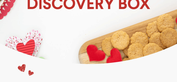 NatureBox February 2019 Discovery Box Available Now!