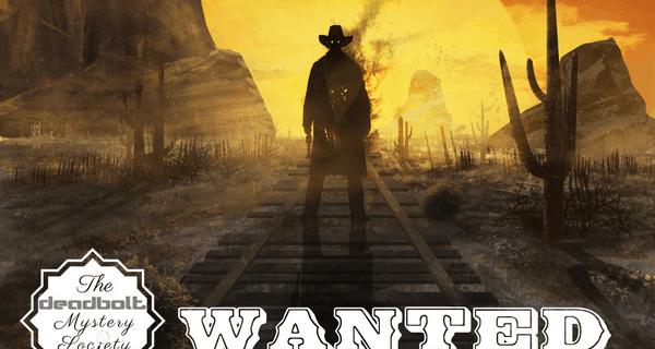 The Deadbolt Mystery Society March 2019 Theme Spoiler + Coupon!