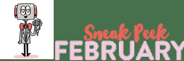 KidArtLit February 2019 Spoiler + Coupon!