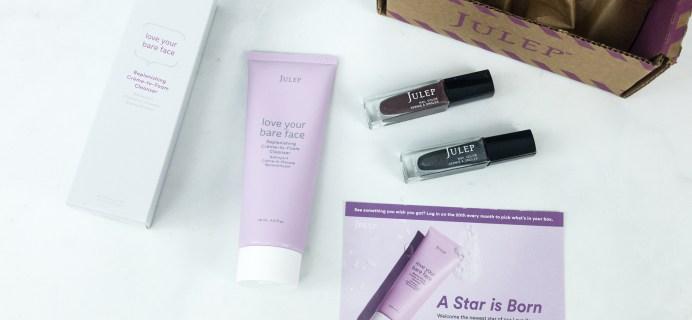 Julep Beauty Box February 2019 Review