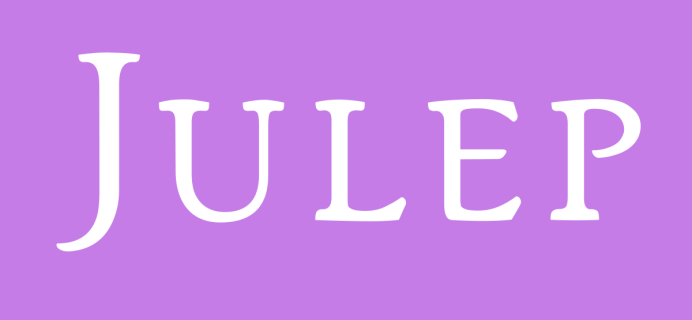 Julep Subscription Boxes are Closing