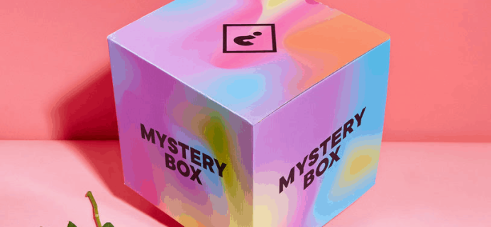 My Fashion Crate Mystery Boxes Sale: Get a Mystery Box for only $25 + Coupon!