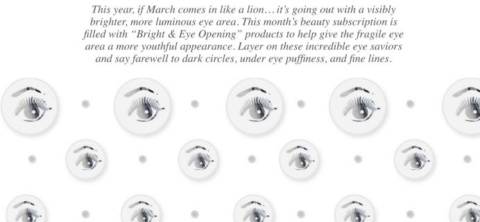 Sisley Paris Beauty Box March 2019 Full Spoilers