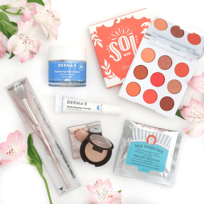 Derma-E Ydelays' x ULTA Favorites Box Available Now!