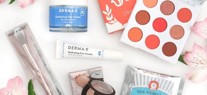 Derma-E Ydelays' x ULTA Favorites Box Available Now!