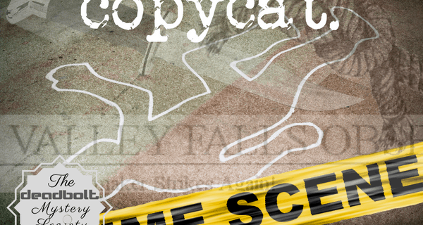 The Deadbolt Mystery Society April 2019 Theme Spoiler + Coupon!