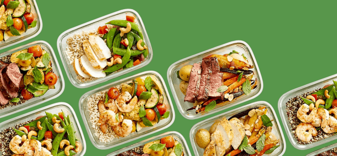 Gobble Lunch Box Available Now + Coupon!