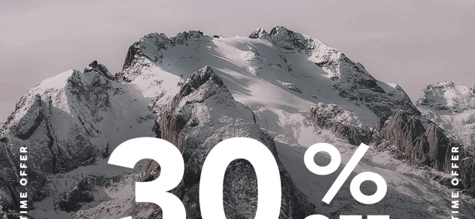 Oui Please End of Winter Sale: Get 30% Off – EXTENDED!