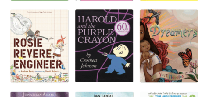 Epic! Kids Books Sale: Get 2 Months FREE!