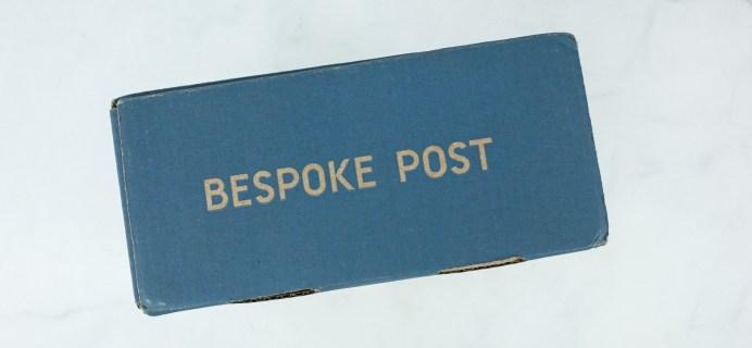 Bespoke Post Flash Sale: Get a FREE Mystery Box!