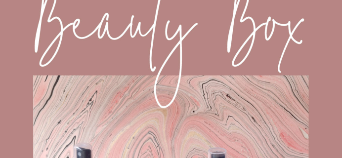 Oui Fresh Beauty Box Coupon: Get a FREE Beauty Box!