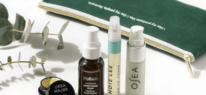 Follain Clean Essentials Kit Available Now + Full Spoilers!