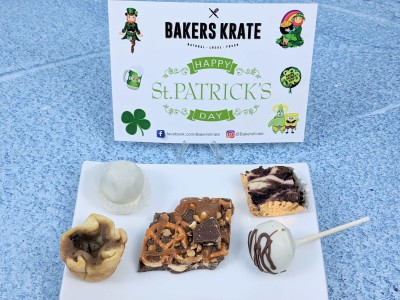 Bakers Krate March 2019 Subscription Box Review + Coupon!