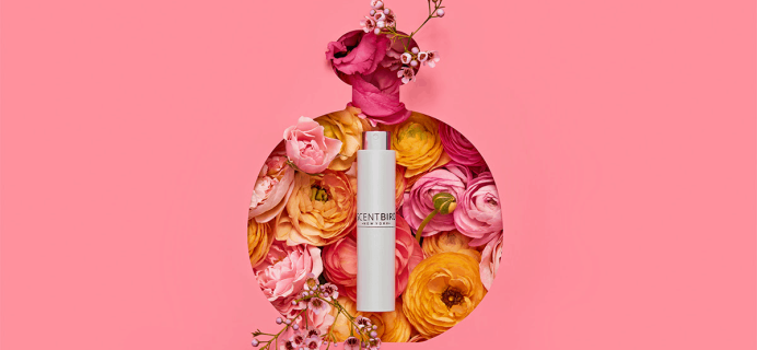 Scentbird Coupon: First Month 50% Off!