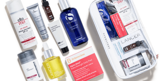 Best of Dermstore Professional Set Limited Edition Box Available Now!
