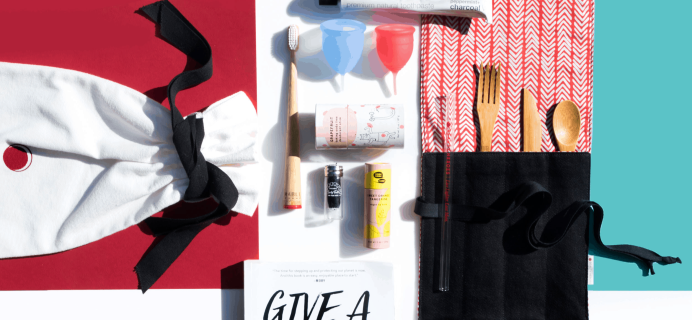 Beauty Heroes Limited Edition Living Lighter Discovery Box Available Now + Full Spoilers!