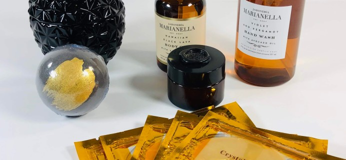 Marianella May 2019 Subscription Box Review