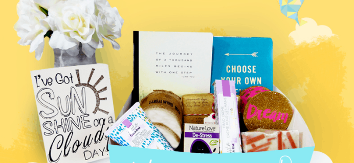 TheraBox Mother's Day Coupon: Get 10% off All Subscriptions!