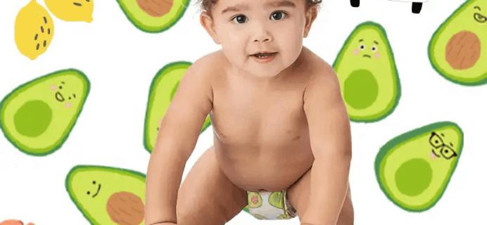 Honest Company Diaper Bundle Sale: Get $60 Off!
